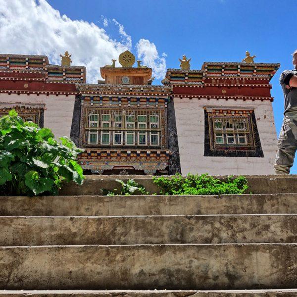 AA Zed Temple
