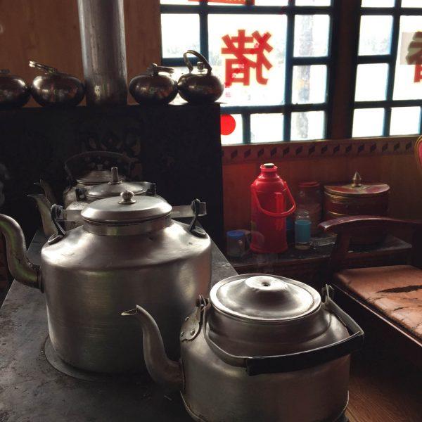 Tibet Tea House