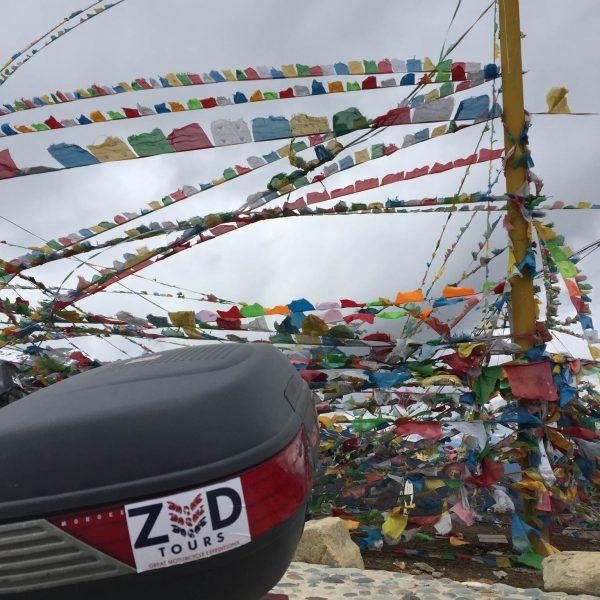 Zed Flags 2