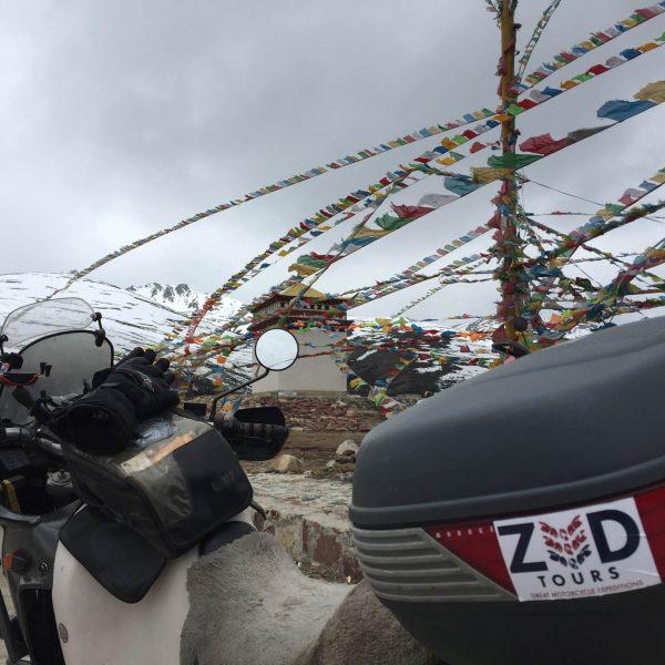 Zed Flags 3