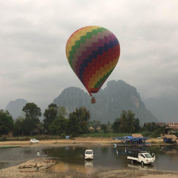 Balloon VV